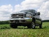 2004 Ford F-250 Super Duty King Ranch