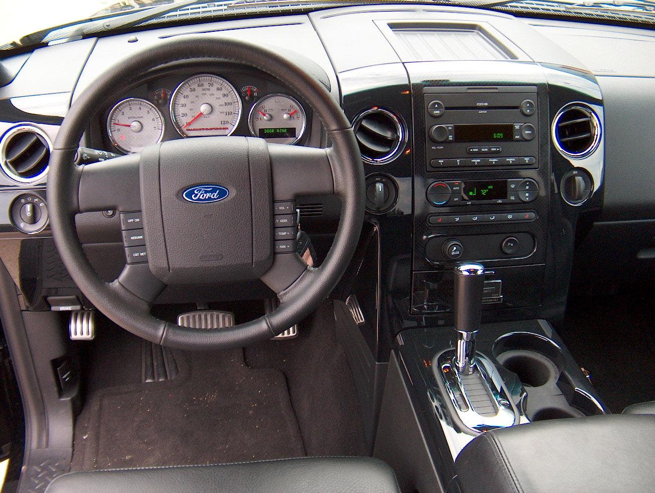 Automotive Trends  U00bb 2006 Ford F