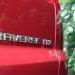 2010 Chevrolet Traverse LTZ