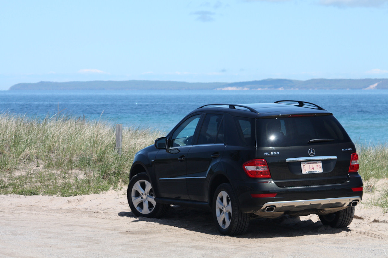 Mercedes benz ml350 bluetec review for 2010 mercedes benz ml350 bluetec 4matic