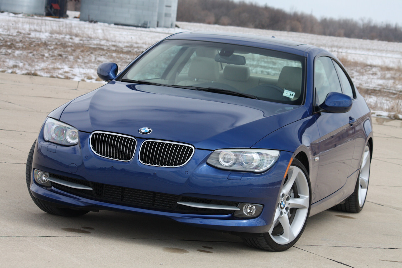 2011bwm335i07 - 2011 Bmw 335i Coup At