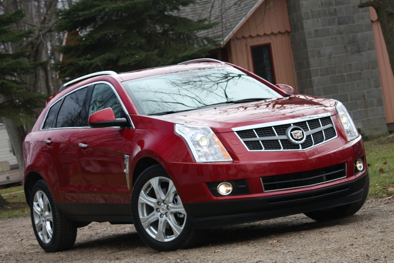 cadillac problems to recalls photo srx and transmission due gallery