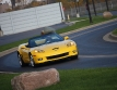 2011 Chevrolet Corvette Grand Sport Convertible