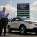 All New 2011 Ford Explorer Revealed in Dearborn