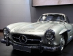 1954 Mercedes-Benz 300SL