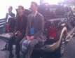2011 NAIAS: Behind the Scenes