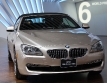 2011 BMW 6-Series Convertible