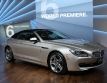 2011 BMW 6-Series Convertible