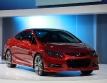 2011 Honda Civic Coupe Concept