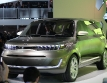 2011 Kia KV7 Concept
