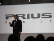 Prius goes plural