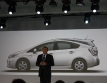 2012 Toyota PriusV