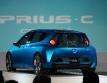2011 Toyota PriusC Concept