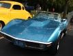 2011 Faith Missionary Car Show September