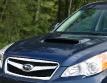 2011 Subaru Legacy 2.5GT