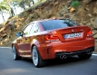 2012 BMW 1-Series M-Coupe