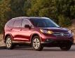 2012 NATOY Finalist: Honda CR-V