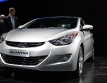 2012 North American Car of the Year: Hyundai Elantra