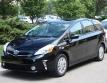 2012 Toyota Prius v Preview