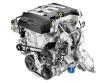 Cadillac ATS 2.0L Turbo-4