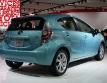 2013 Toyota Prius c NAIAS