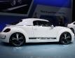 2013 Volkswagen E-Bugster Concept