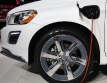 2013 Volvo XC60 Plug-In Hybrid