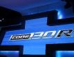 2013 Chevrolet Code130R Concept