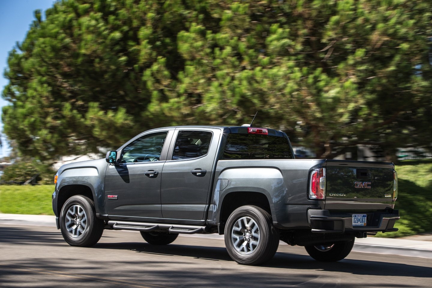 store product gmc packages canyon trifecta advantage forums