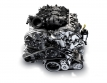 2015 GMC Canyon 3.6L V-6 VVT Engine