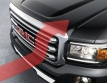 2015 GMC Canyon Active Grill Aero Shutters