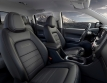 2015 GMC Canyon All-Terrain Interior in Jet Black-View from Passengers side