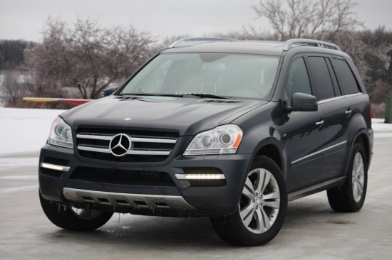 mercedes test review gl bluetec road created driving benz david booth suv reviews