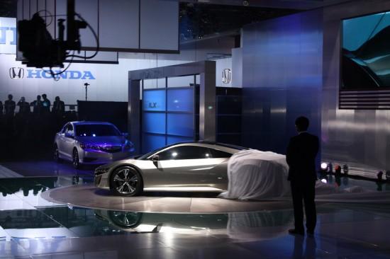 2013 Acura